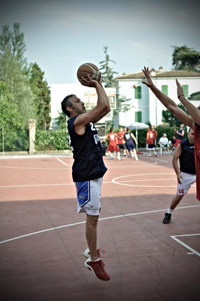 Come migliorare la rapidità nel Basket