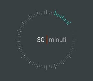 WP Downloads Per Hour