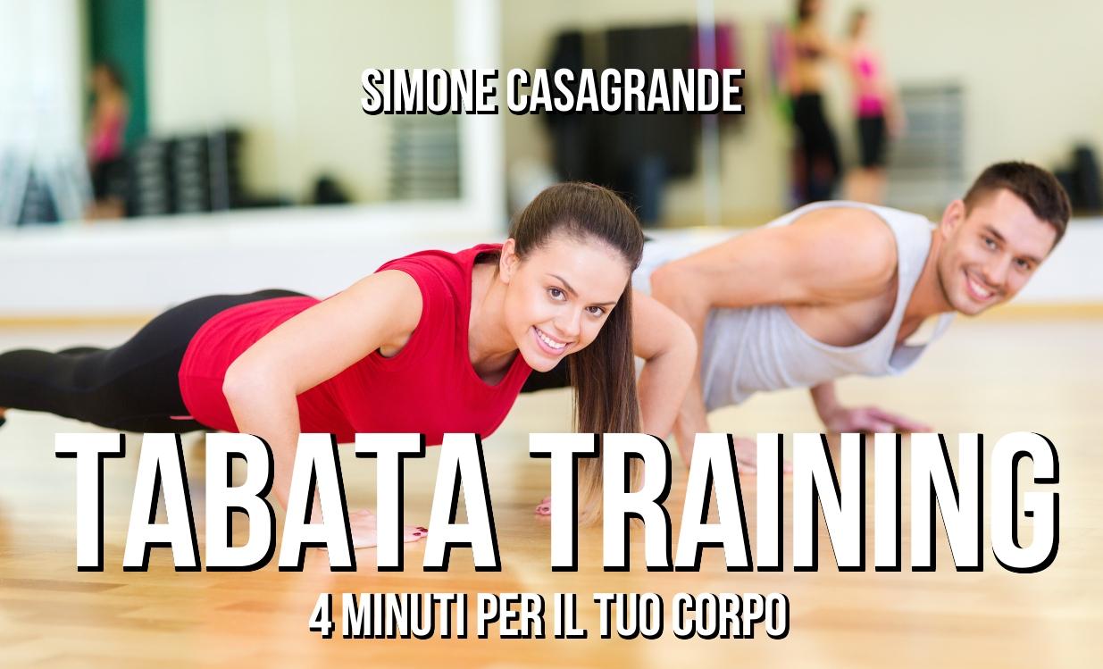 Circuito Tabata : Circuito tabata corpo libero allenamento cardio e