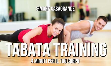 Tabata Training