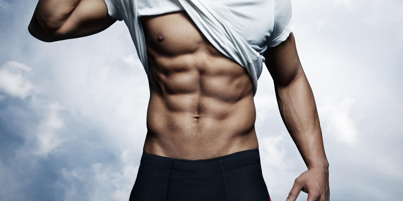 Metti il muscolo e brucia il grasso