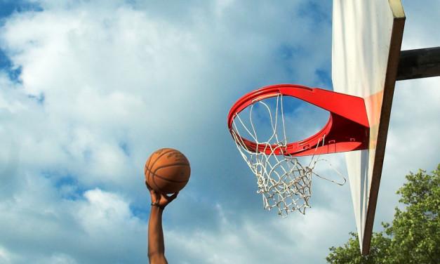 Basket: Forza Funzionale