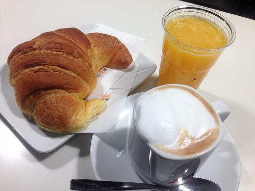 Colazione si o colazione no???